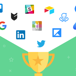 Thumbnail for Best of 2017: 30 Web Apps and Software Trends That Ruled the Workplace
