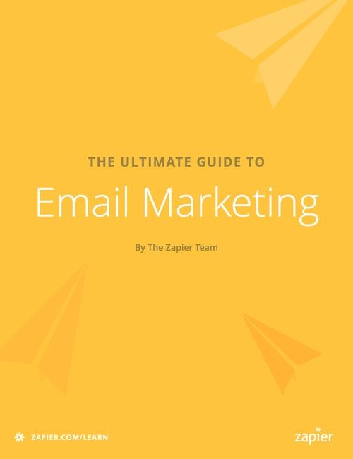 Livro de marketing por e-mail