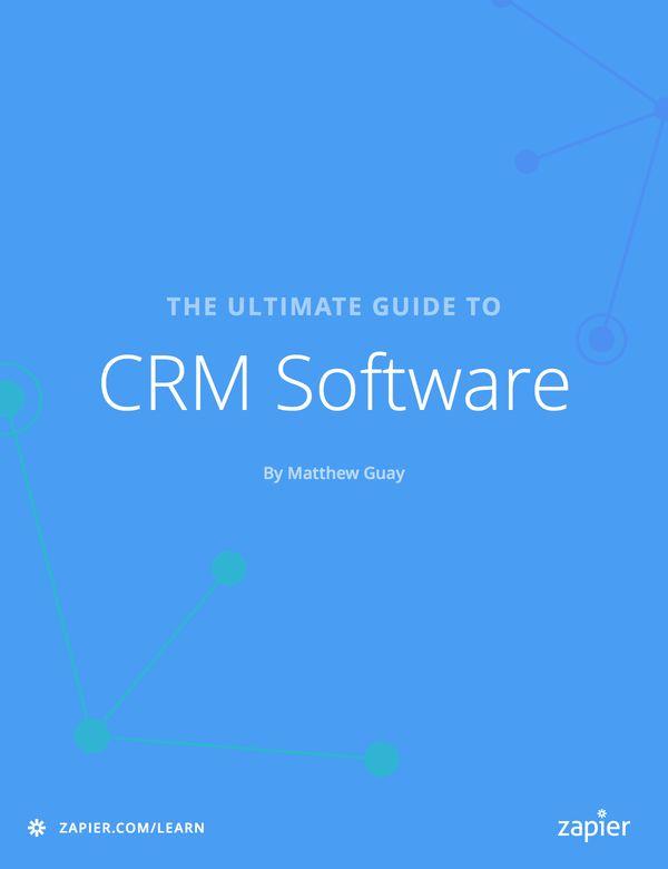 CRM Book