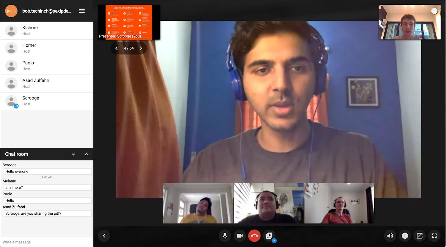 The 12 Best Video Conferencing Apps for Teams
