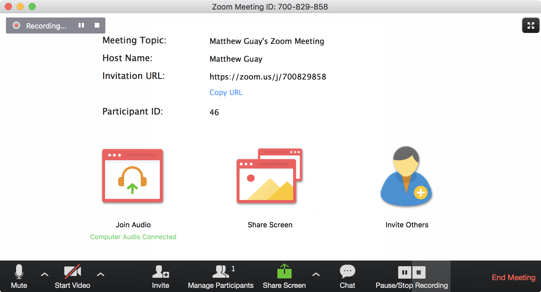 record and transcribe app for mac
