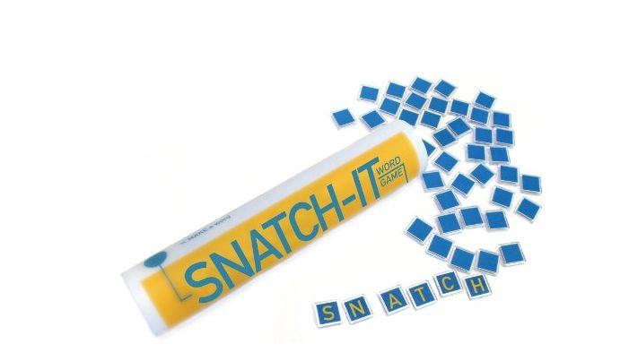 Snatch-It
