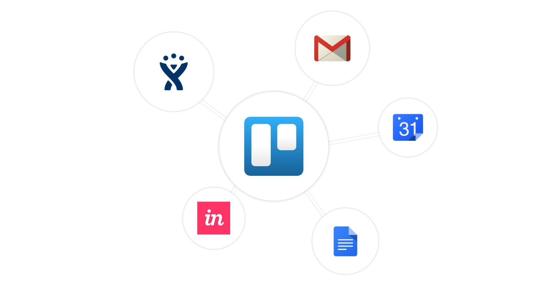 StarOfService's Apps