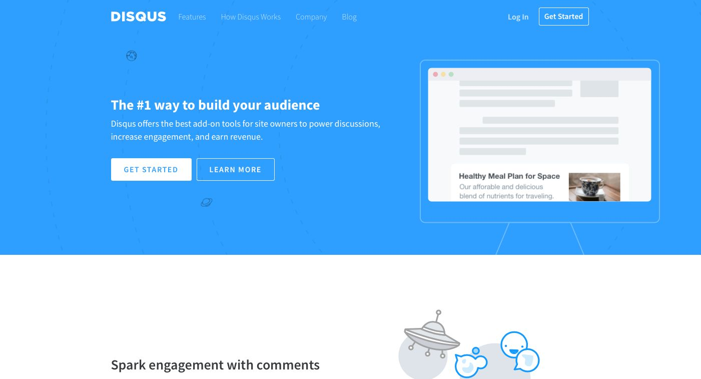 Disqus - Features, Pricing, Alternatives, and More | Zapier