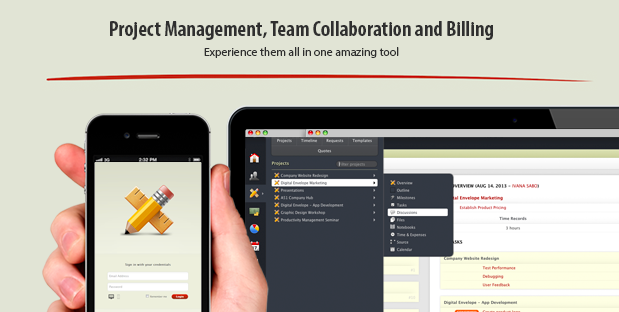Thumbnail for Project Management Tool activeCollab Now Connects to 250+ Apps