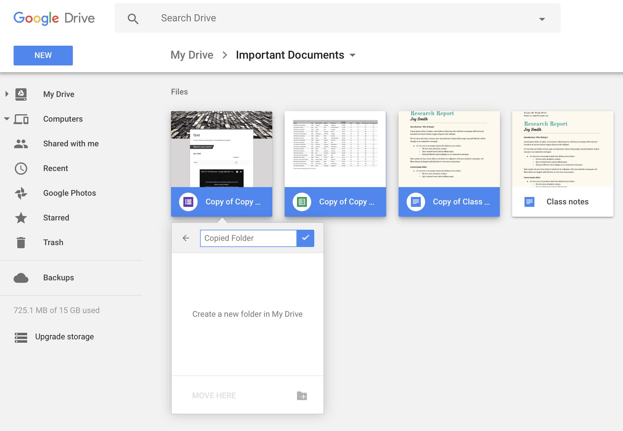 How to setup your homepage on google chrome