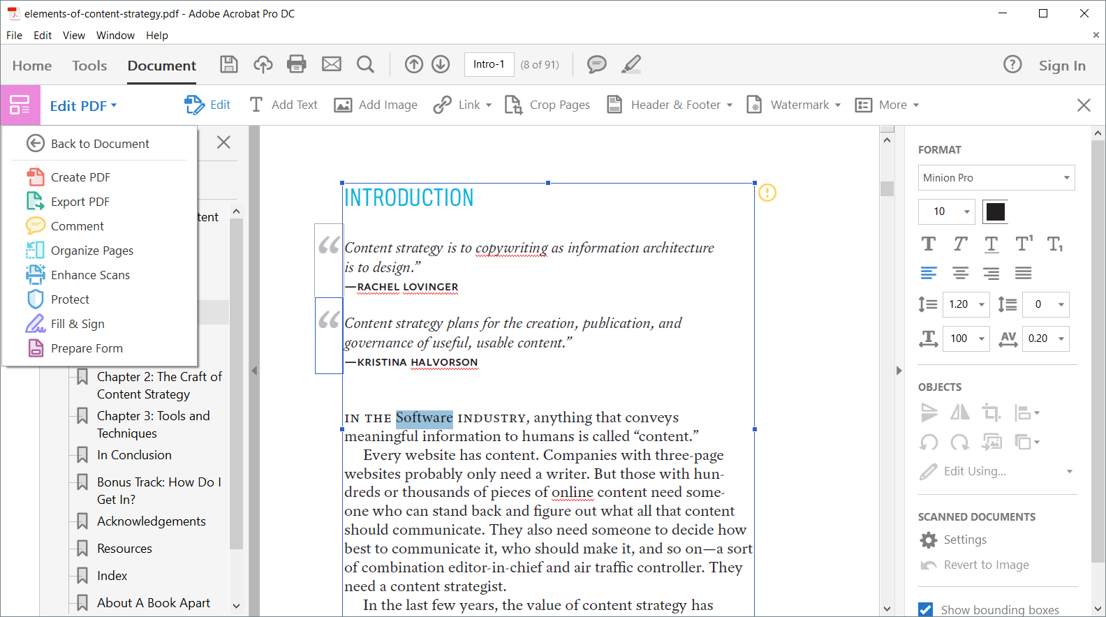 Adobe Pdf For Android