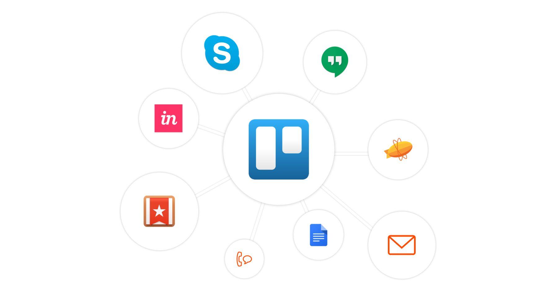 Bryan Landers' Apps