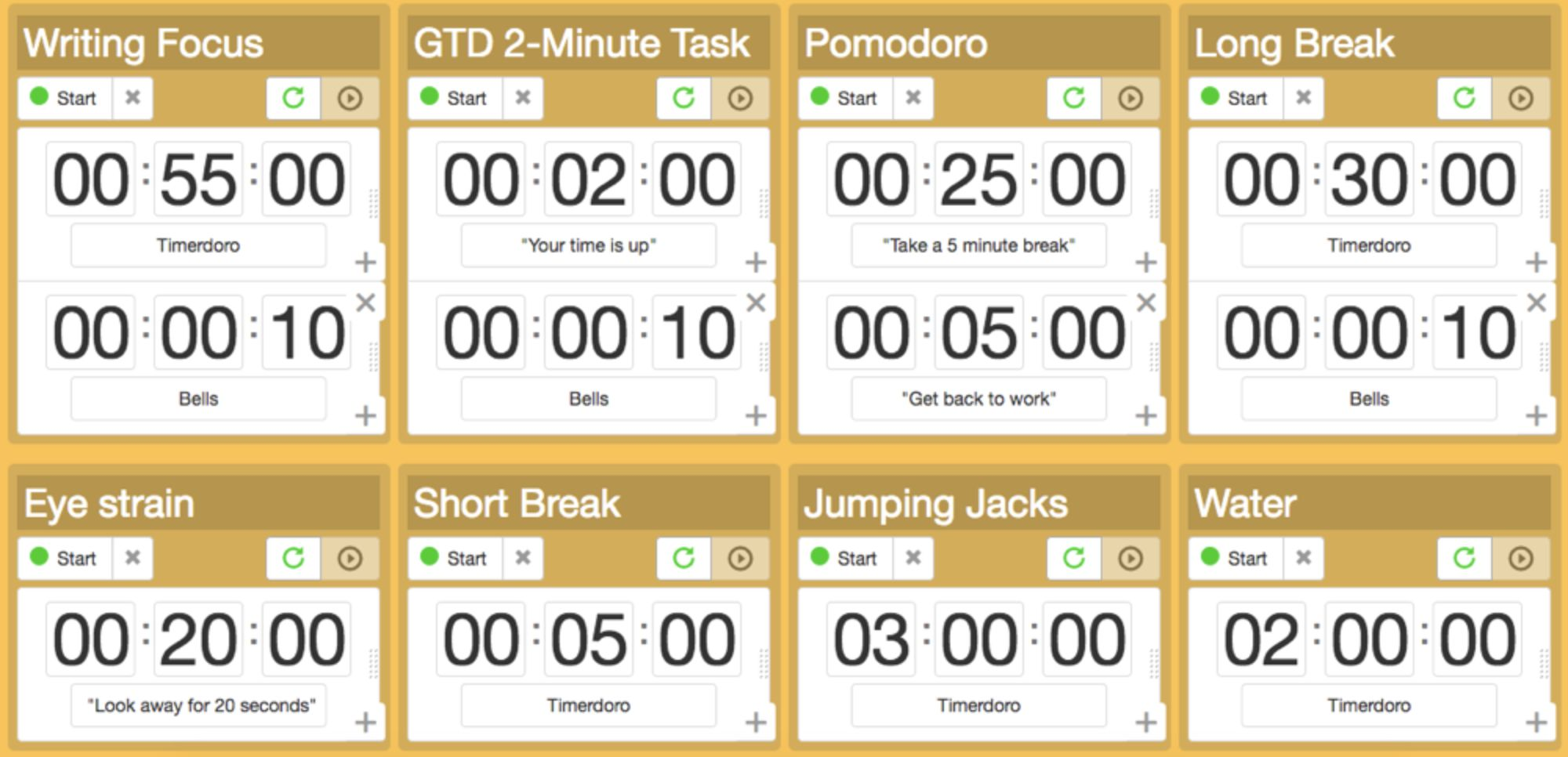 The 10 Best Pomodoro Timer Apps in 2018