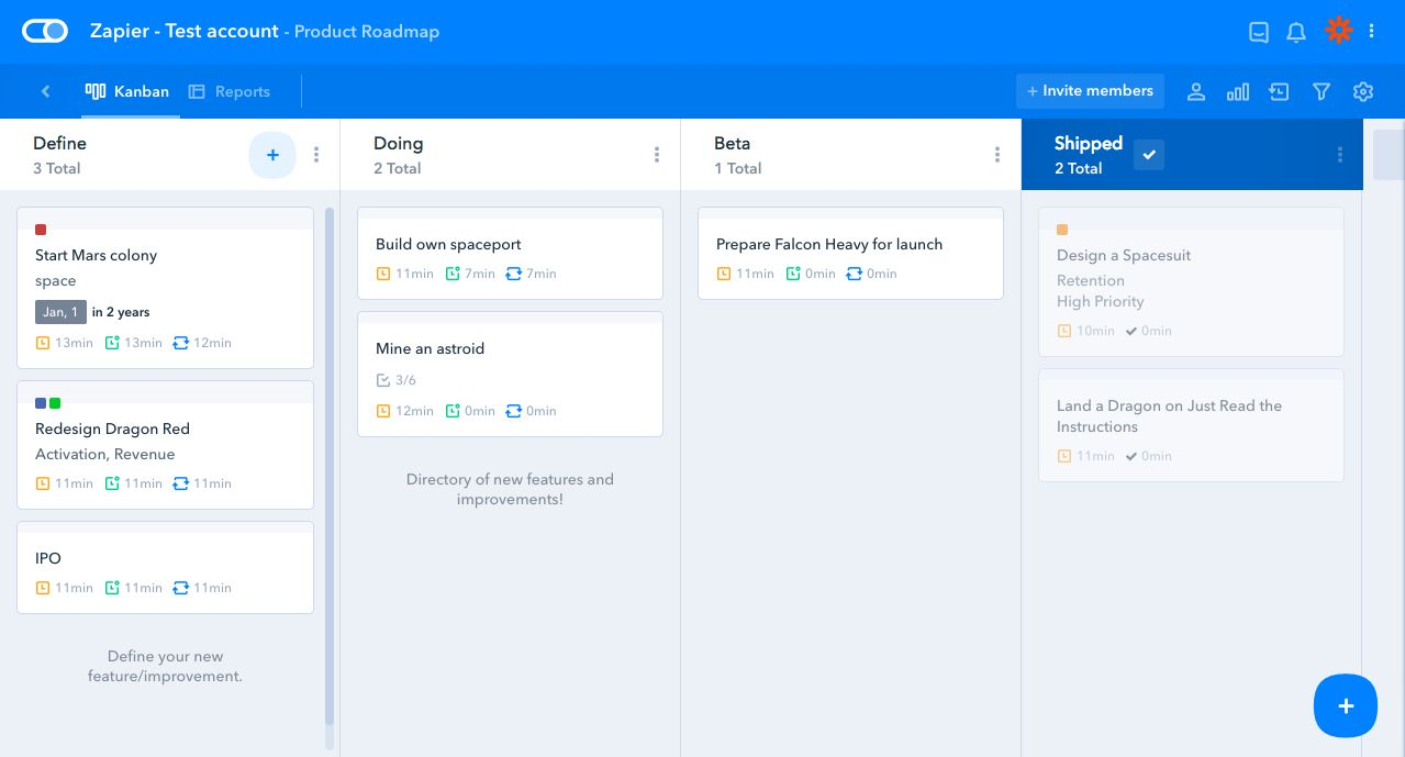 The 11 Best Kanban Apps to Build Your Own Productivity Workflow