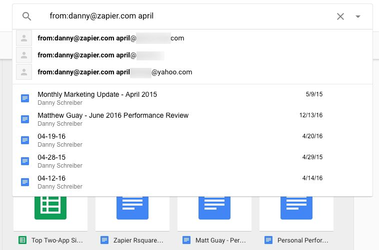 How to Find Anything in Google Apps - The Ultimate Guide to