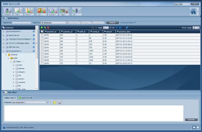 PostgreSQL Screenshot (2)