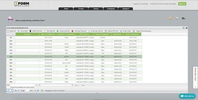 iFormBuilder Screenshot (1)