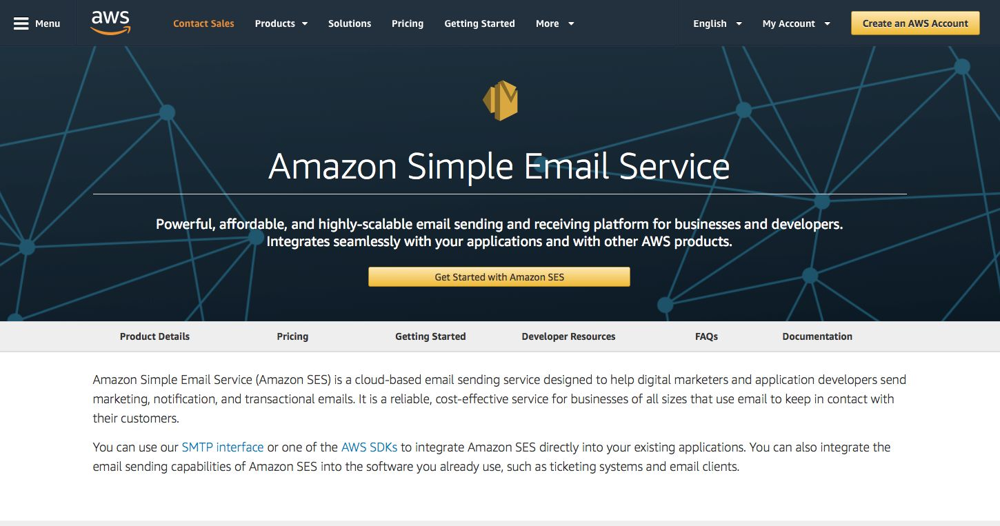 The 9 Best Transactional Email Services in 2018 to Send