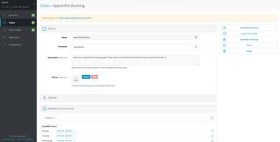 Appointlet Screenshot (1)