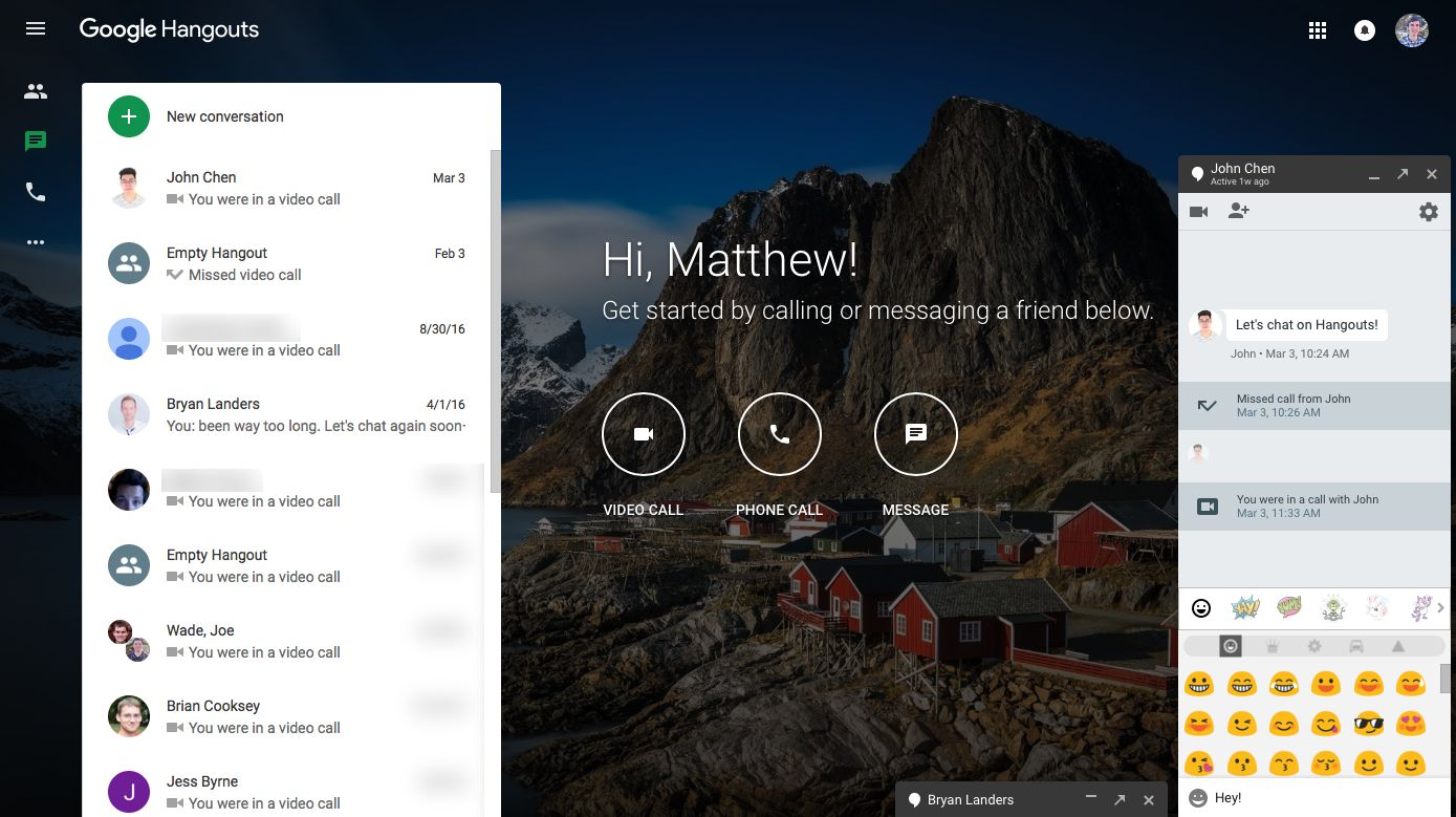 Google Meet Hangouts And Chat Everything You Need To Know