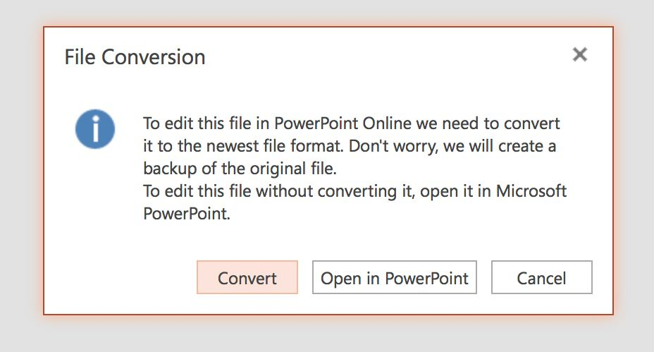 the powerpoint online guide how to make and present slideshows anywhere