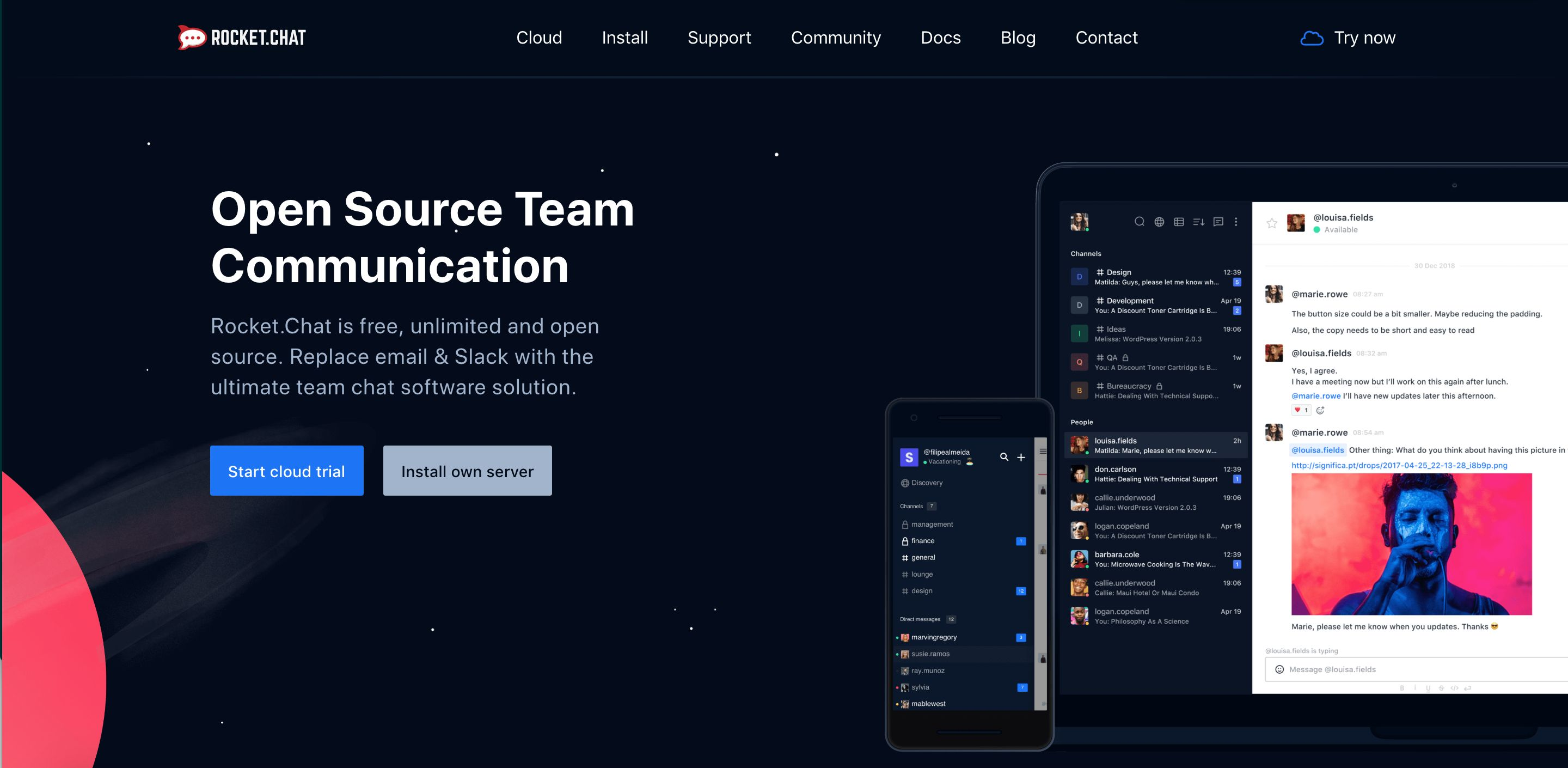 Rocket Chat Integrations | Connect Your Apps with Zapier