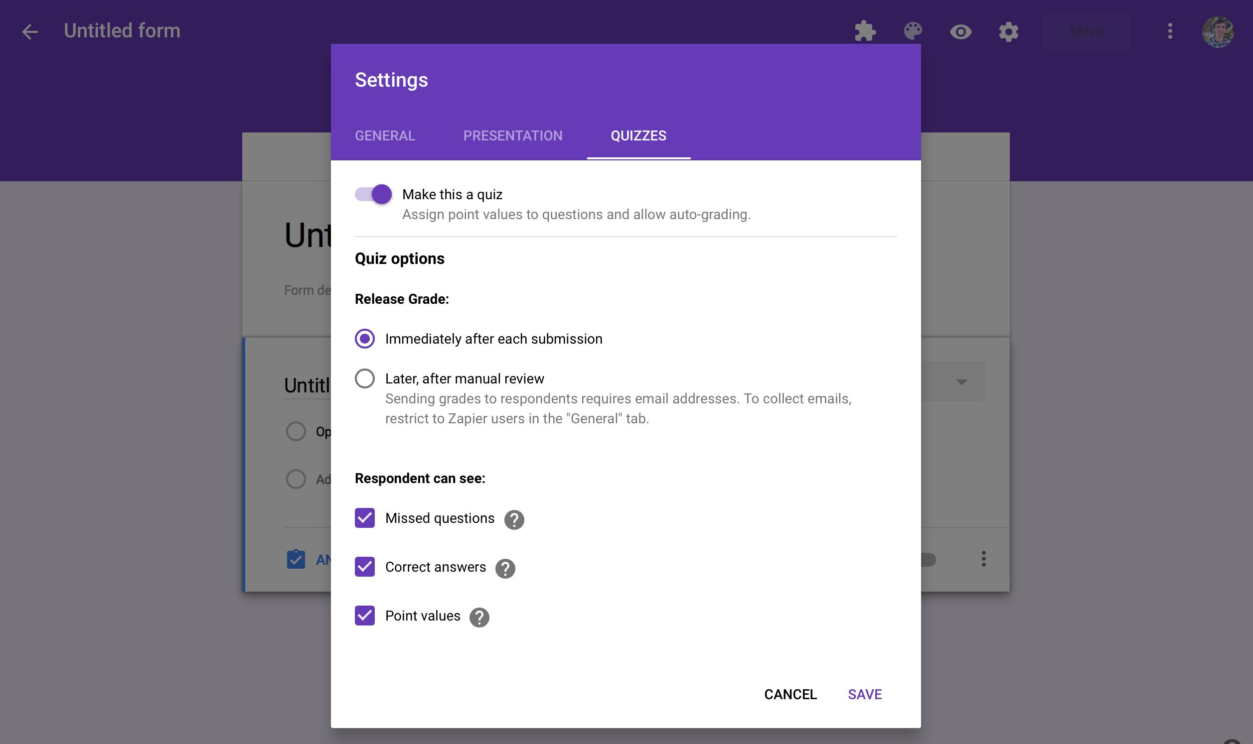 Google Forms Guide Everything You Need to Make Great Forms for ...