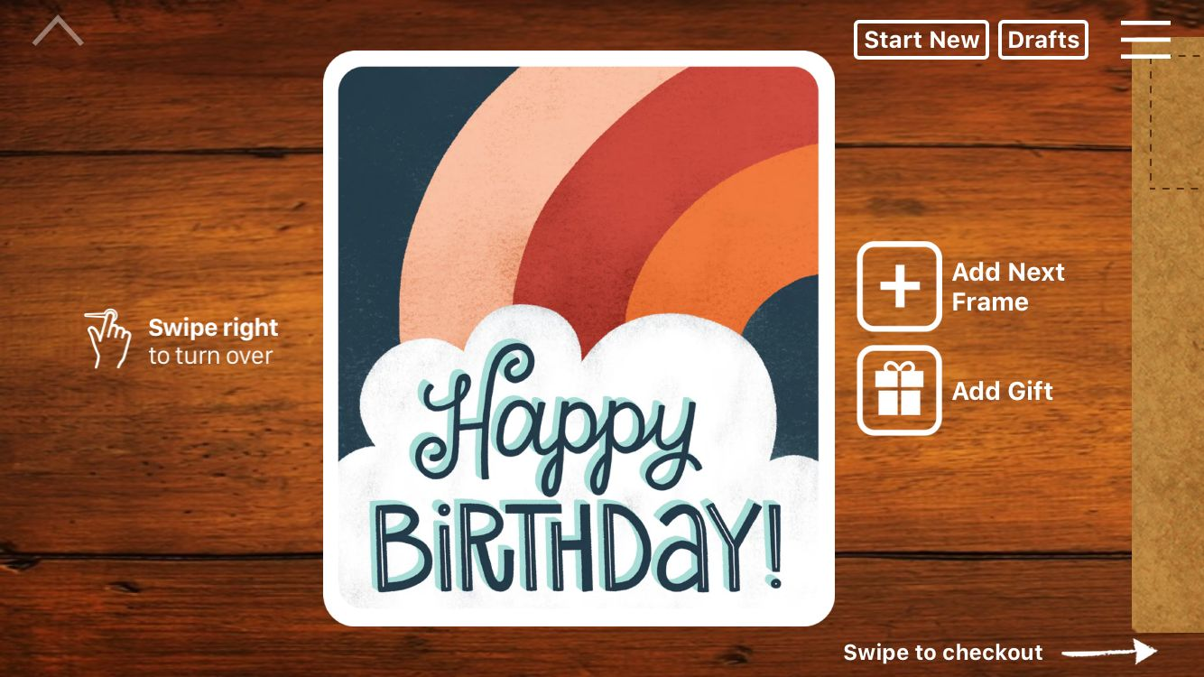 6 Best Apps for Creating and Mailing Greeting Cards