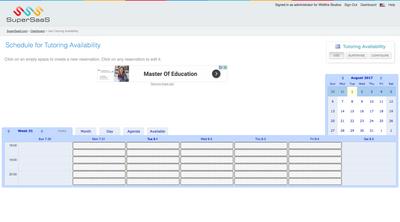 SuperSaaS Screenshot (3)