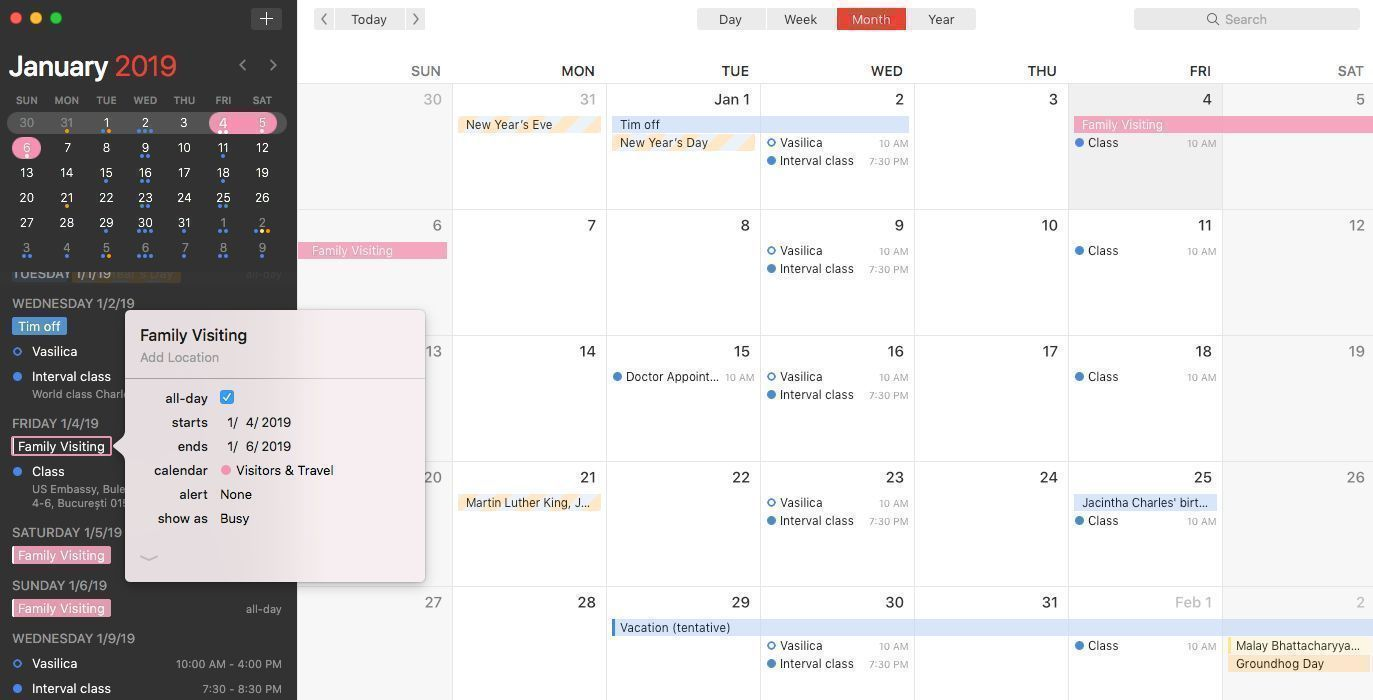 The 10 Best Calendar Apps For 2019