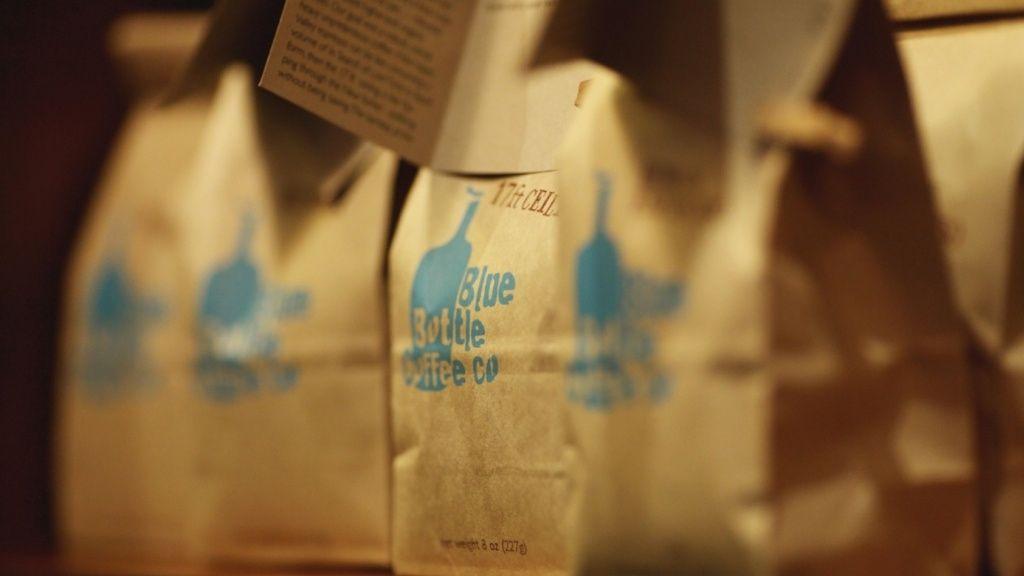 Google Ventures Blue Bottle Coffee Case Study