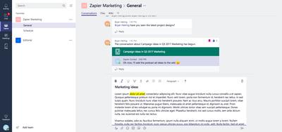 Microsoft Teams Screenshot (2)