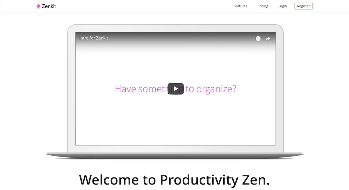 Zenkit - Features, Pricing, Alternatives, and More | Zapier