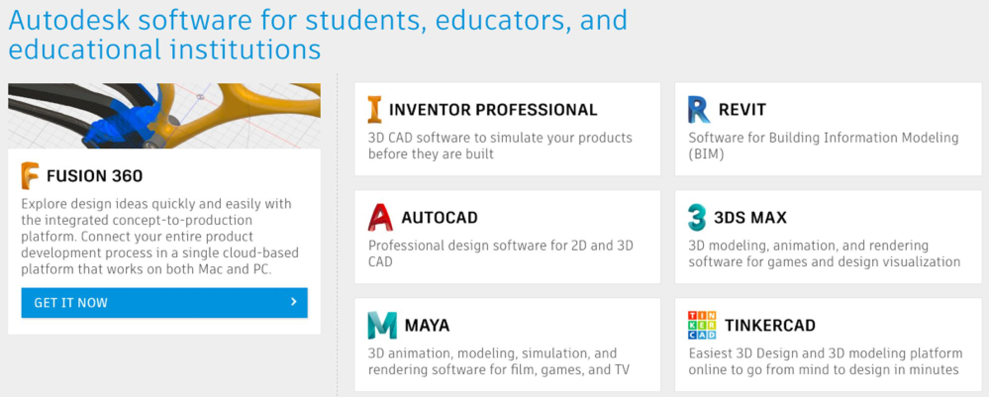 The Best Student Software Discounts for 2018