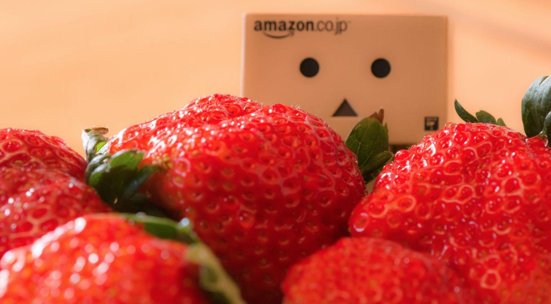 Danbo fruit