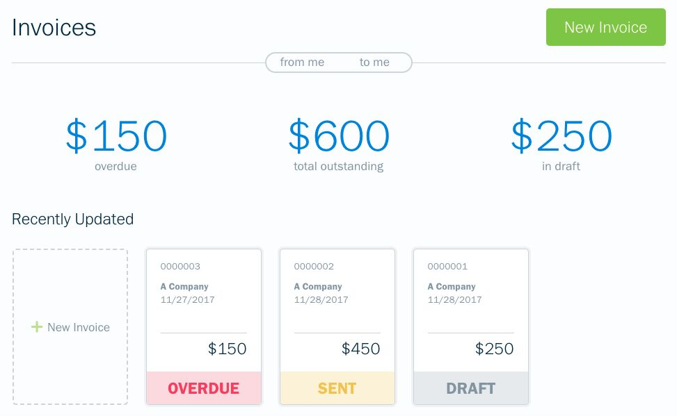 Fascination About Freshbooks Fees