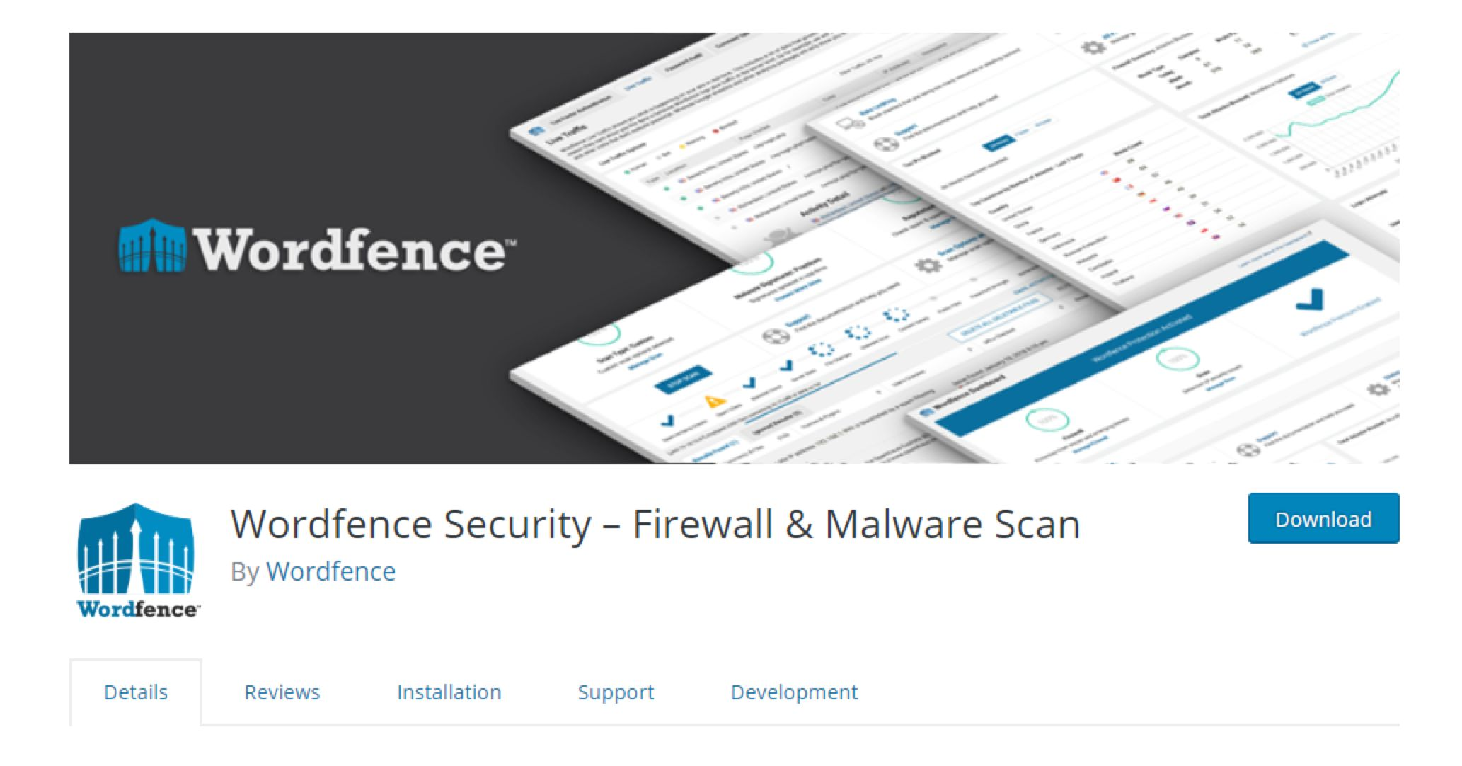 Wordfence marketing image