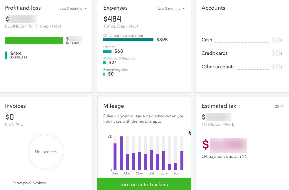 The Best Accounting Software for Freelancers in 2019