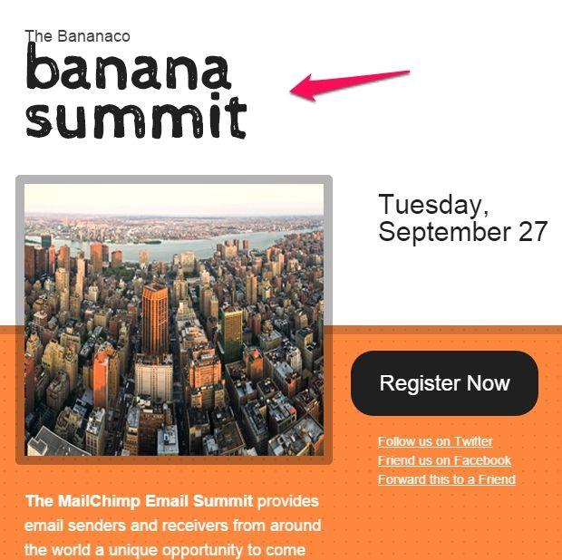 updated google font banana summit