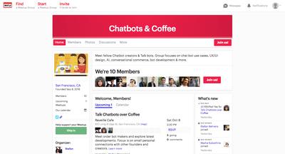 Meetup Screenshot (2)