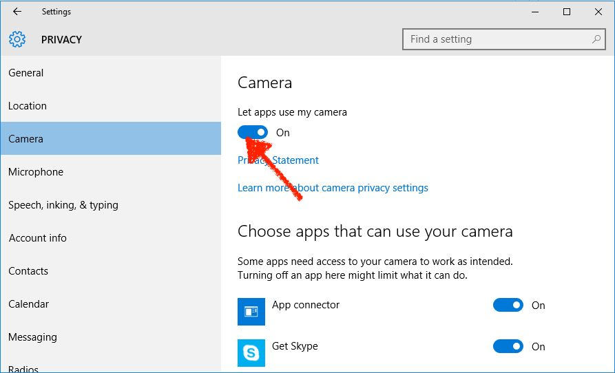 Stay Private: How to Hide Your Webcam, Mute Your Mic, and