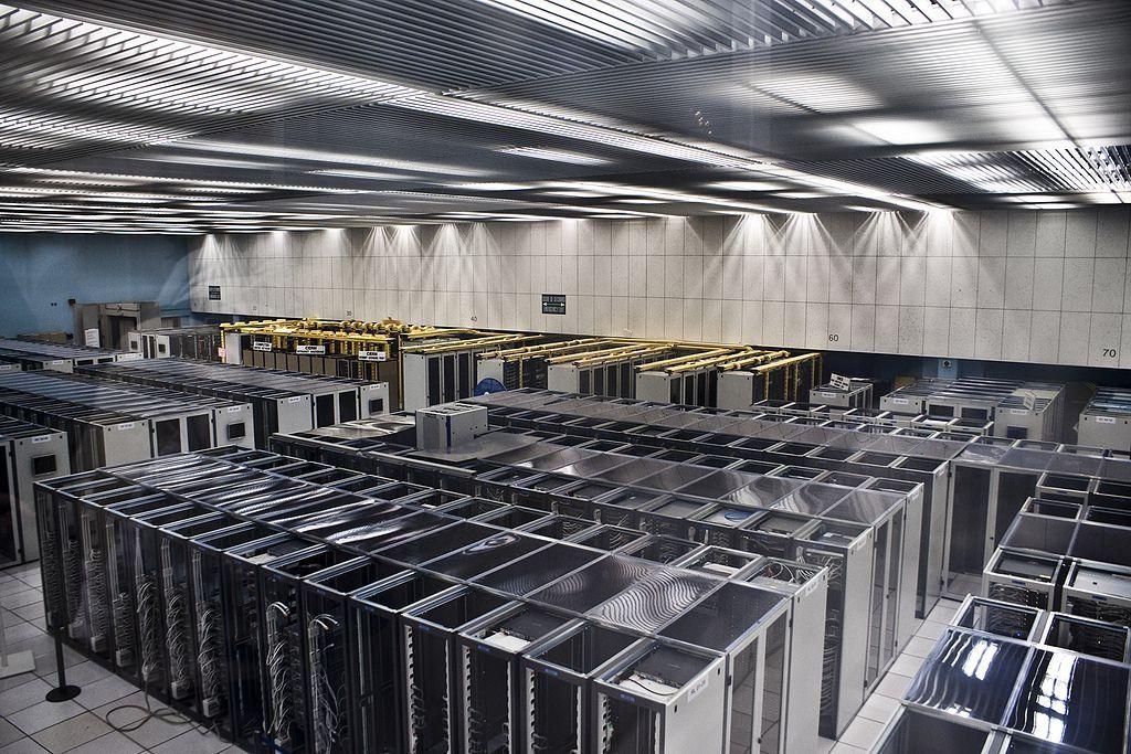 Example Server Farm